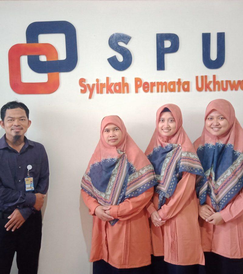 Karyawan SPU